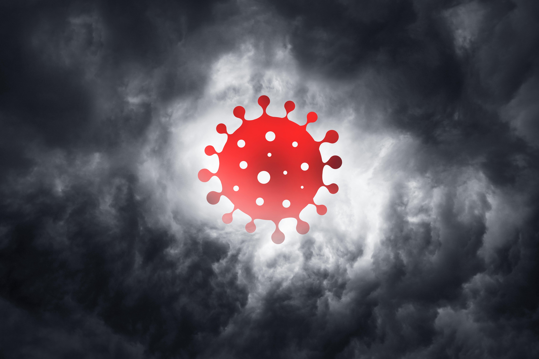 Hurricane season during a pandemic