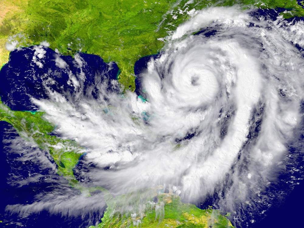 Emergency Planning: Bertha's Early Entrance is a Warning